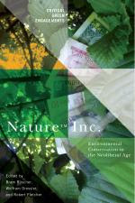 Nature Inc cover medium